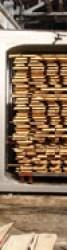 Виды и способы сушки древесины