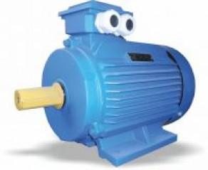 Энергоэффективные электродвигатели