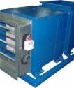 Агрегаты воздушно‑отопительные