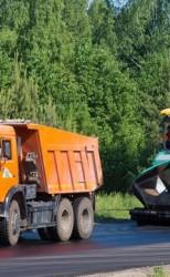 Начало реконструкции «дороги жизни» к томскому кластеру ЛПК начнется в 2016 году